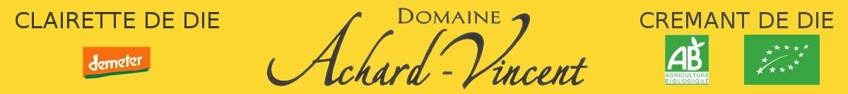 Domaine Achard-Vincent